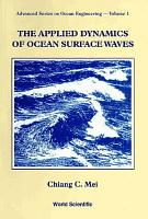The Applied Dynamics Of Ocean Surface Waves PDF