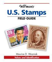 Warman's U.S. Stamps Field Guide: Values & Identification