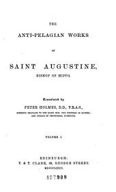 The Works of Aurelius Augustine: A New Translation