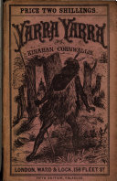 Yarra Yarra; Or The Wandering Aborigine