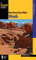 Best Easy Day Hikes Moab PDF