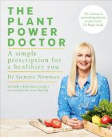The Plant Power Doctor PDF