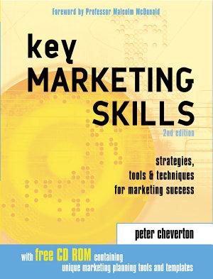Key Marketing Skills PDF