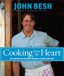 Cooking from the Heart Book