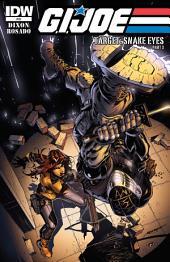 G.I. Joe Ongoing V.2 #19