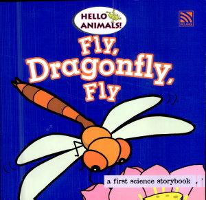 Hello Animals  Fly  Dragonfly  Fly PDF
