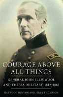 Courage Above All Things