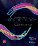 Combo  Foundations in Microbiology  Basic Principles with Connect Access Card PDF