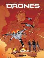 Drones - Tome 1 - Le Feu d'Hadès
