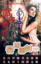 香凝暮劍(二): 情色武侠系列