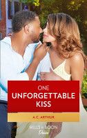 One Unforgettable Kiss  The Taylors of Temptation  Book 2  PDF
