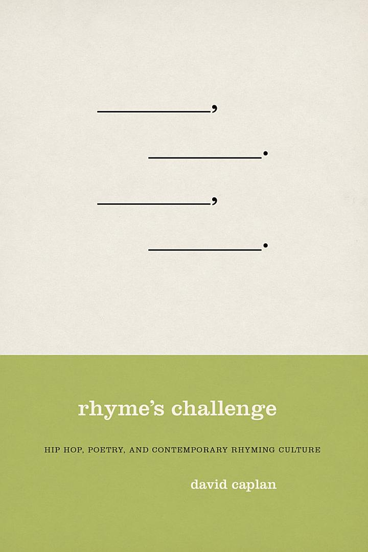 Rhyme's Challenge