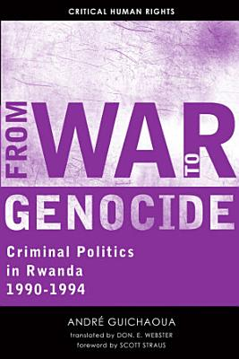 From War to Genocide