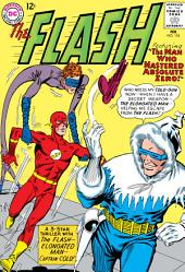 The Flash (1959-) #134