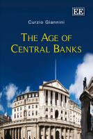 The Age of Central Banks PDF