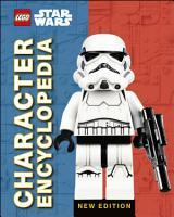 LEGO Star Wars Character Encyclopedia New Edition PDF
