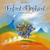 L'Enfant d'éléphant, d'après Rudyard Kipling