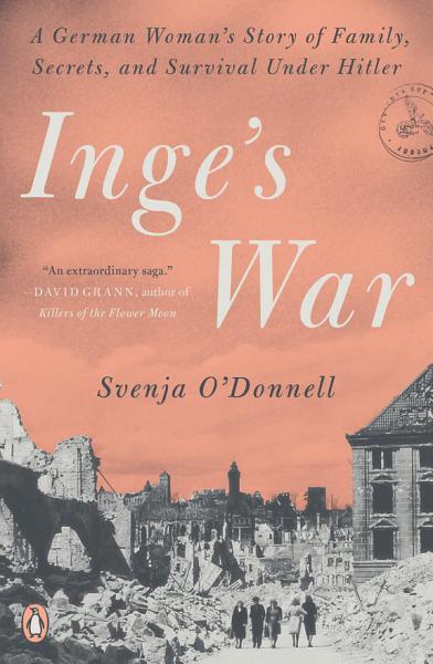 Download Inge s War Book