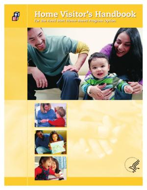 Home visitor s handbook for the Head Start home based program option