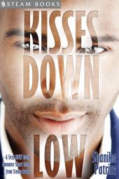 Kisses Down Low - A Sexy BBW Erotic Romance Short Story from Steam Books