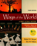 Loose-leaf Version for Ways of the World: A Brief Global History