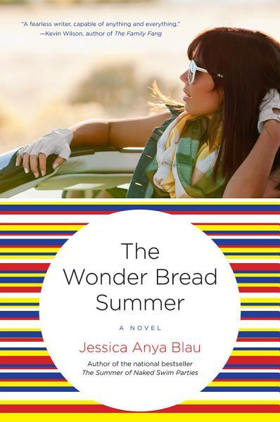Download The Wonder Bread Summer Book
