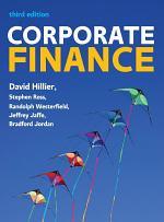 EBOOK: Corporate Finance: European Edition