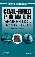 Coal Fired Power Generation Handbook PDF
