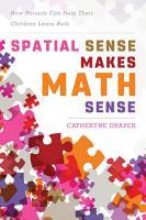 Spatial Sense Makes Math Sense PDF
