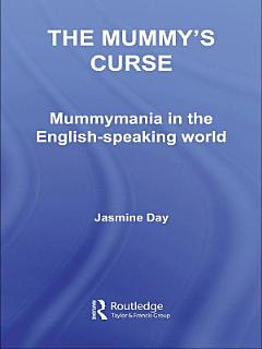 The Mummy s Curse Book