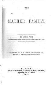The Mather Family