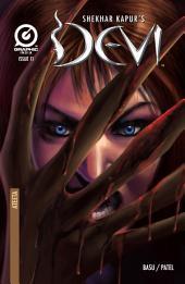 SHEKHAR KAPUR'S DEVI, Issue 11