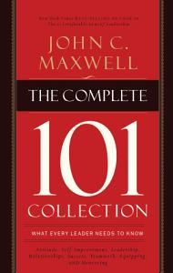 The Complete 101 Collection Book