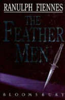 The Feather Men Book