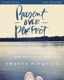 Present Over Perfect Study Guide PDF