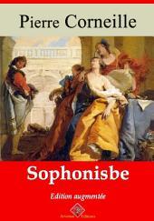 Sophonisbe: Nouvelle édition augmentée
