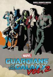 Phase Three: MARVEL's Guardians of the Galaxy: Volume 2