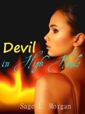 Devil in High Heels (lesbian vampire erotica)