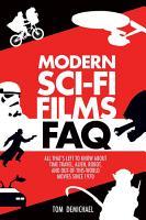 Modern Sci Fi Films FAQ PDF