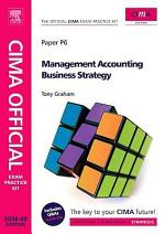 Management Accounting Business Strategy 2008
