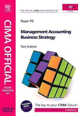 Management Accounting Business Strategy 2008 PDF
