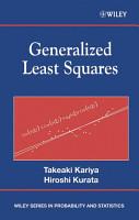 Generalized Least Squares PDF