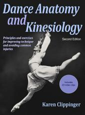 Dance Anatomy and Kinesiology 2nd Edition