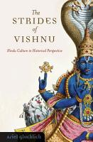 The Strides of Vishnu PDF