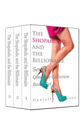 The Shopaholic and the Billionaire Series Complete Collection Boxed Set