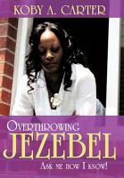 Overthrowing Jezebel PDF