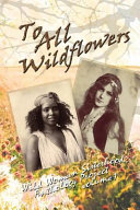 Download To All Wildflowers Book