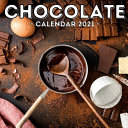 Chocolate Calendar 2021