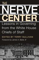 The Nerve Center PDF