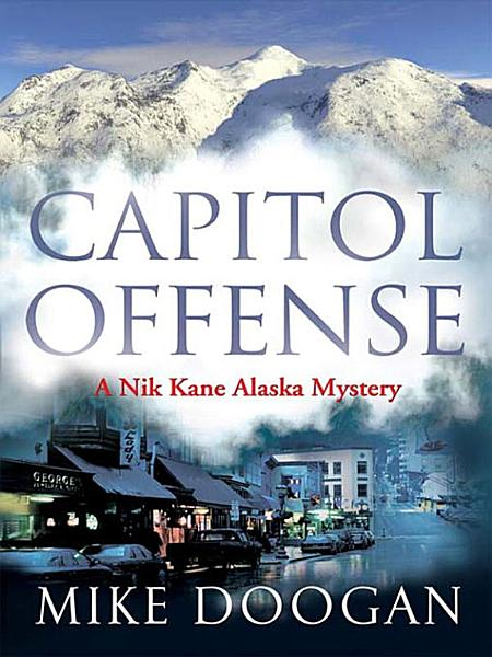 Download Capitol Offense Book